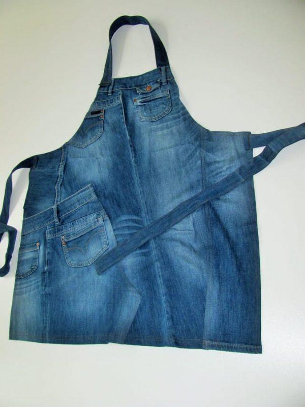 rinimaakt rini maakt schort keukenschort spijkerbroek spijkerbroeken