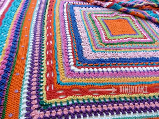 Cal 2015 Crochet Along Rinimaakt