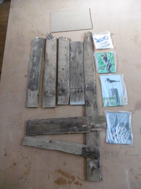 rjnimaakt rini maakt Rinimaakt Rini maakt sloophout sloop hout
