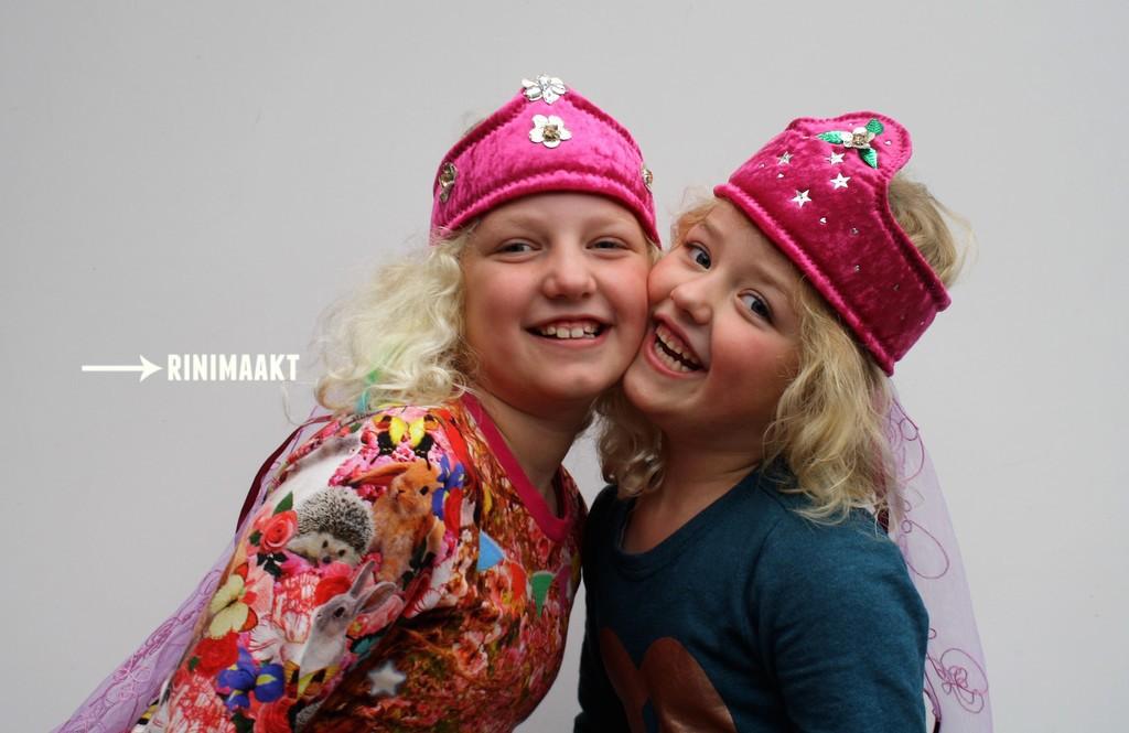 rinimaakt.nl prinsessen kroontjes princess crown
