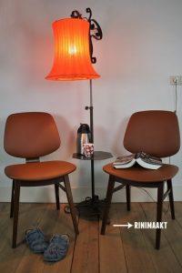 rinimaakt retro stoelen