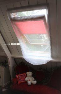 rinimaakt.nl dakraam muggen buiten