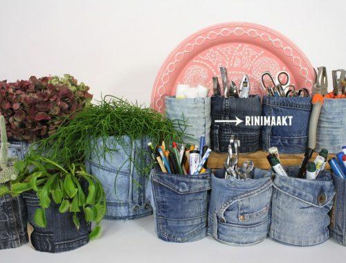 rinimaakt.nl spijkerbroek opbergpotjes