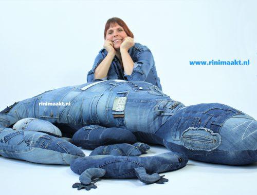 rinimaakt.nl gekko jeans spijkerbroeken