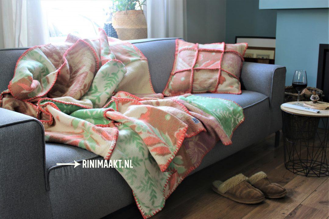 blanket deken