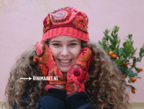 rinimaakt.nl free form crochet