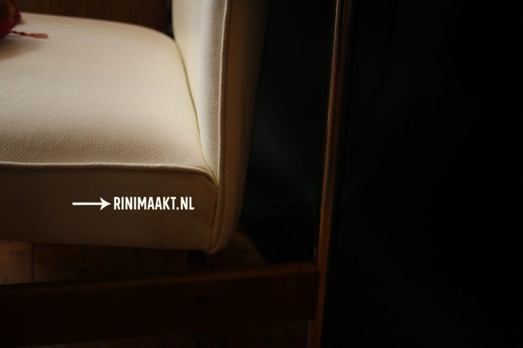 rinimaakt.nl retro skai fauteuil