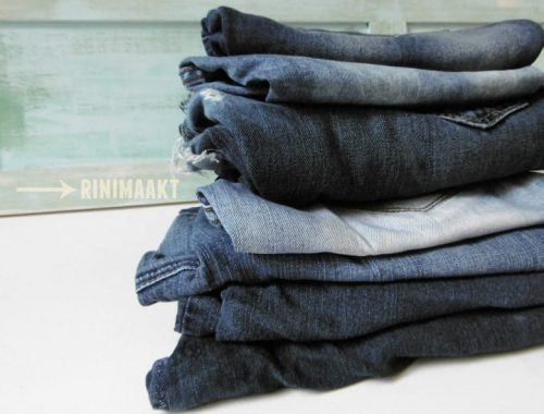 rinimaakt rini maakt Rini Maakt spijkerbroek spijkerbroeken