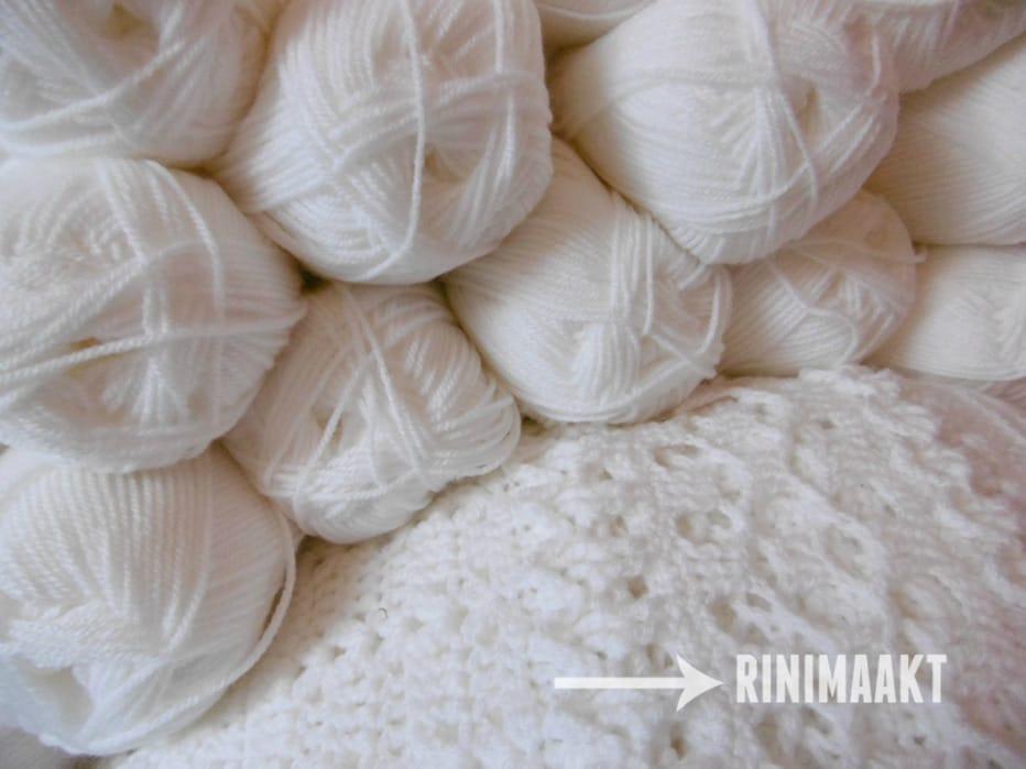 rinimaakt rini maakt cal 2016 CAL haken crochet