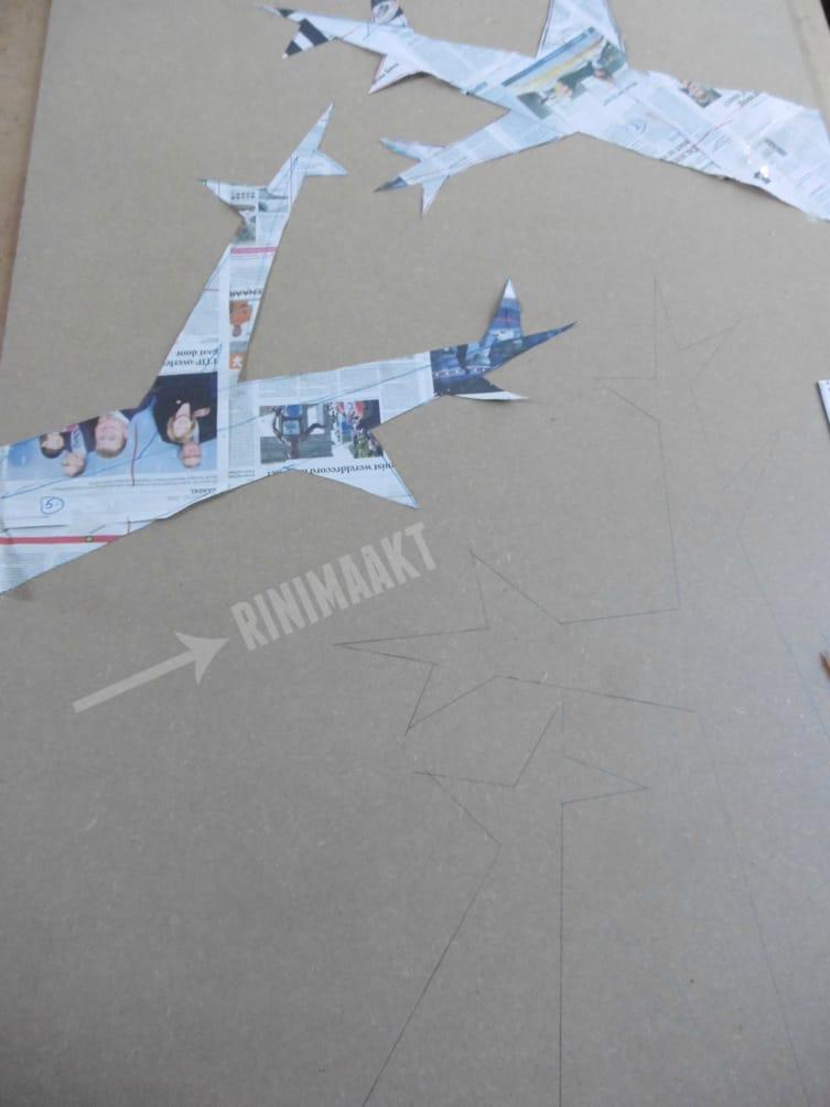 rinimaakt rini maakt Rini Maakt boom Do It Yourself DIY doe het zelf