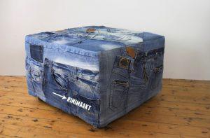 rinimaakt.nl Rini maakt spijkerbroek poef jeans