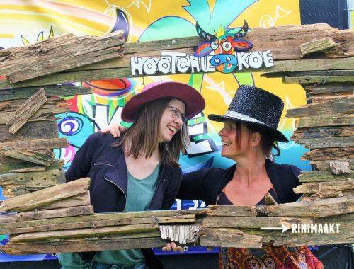 Hootchie Koe festival Achterhoek