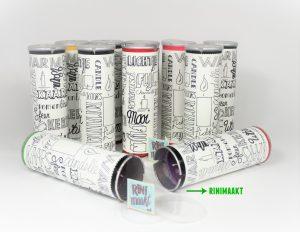 rinimaakt.nl kaarsen DIY