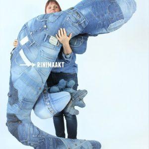 jeans Gekko